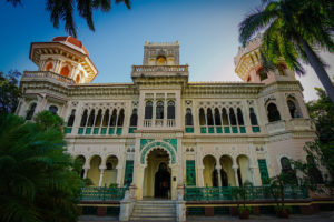 Hostal la Lupe Cienfuegos Cuba Palacio de Valle Cienfuegos Cuba